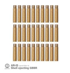 Rare arms 5.56 shells (30 pieces)